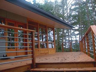 Perfect House with Deck and Internet Access - Lopez Island vacation rentals