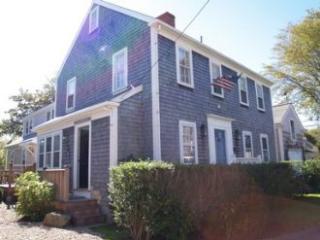 5 Bedroom 3 Bathroom Vacation Rental in Nantucket that sleeps 9 -(10143) - World vacation rentals