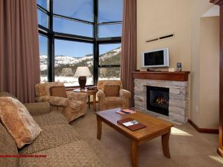 Resort at Squaw Creek Penthouse #808 - Olympic Valley vacation rentals