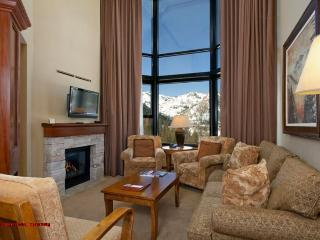 Resort at Squaw Creek Penthouse #810 - Olympic Valley vacation rentals