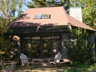 Unique Contemporary near town with Internet access - Wellfleet vacation rentals