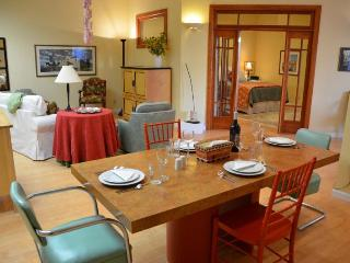 Plaza Courtyard Stay Handicapped Accessible 1 BDR - Arcata vacation rentals