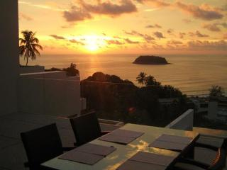 Luxury Seaview 2 Bed Apartment in Kata, Phuket - Kata vacation rentals