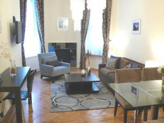 1L-Luxury 1 BR Vacation Aprtment, Fully furnished. - New York City vacation rentals