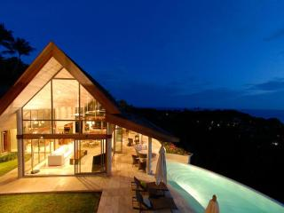 Villa Serendipity- Stunning Views to the Mainland - Lamai Beach vacation rentals