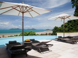 Villa Serendipity includes Car - & Stunning Views - Koh Samui vacation rentals