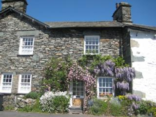 BRYONY COTTAGE, Ambleside - - Lake District vacation rentals