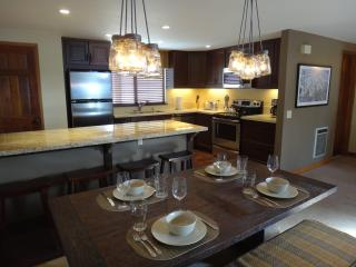 5 star Luxury Townhouse - Mammoth Lakes vacation rentals