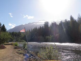 Chilliwack River Guest House with Mountain views - Chilliwack vacation rentals