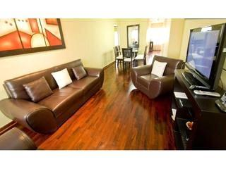 Charming 2 bedroom/1 bathroom in Miraflores - Lima vacation rentals