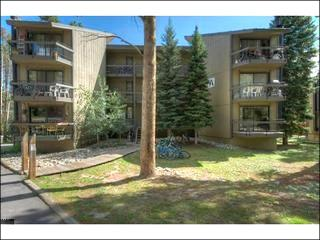 Center of Town - Beautiful Views (13104) - Summit County Colorado vacation rentals