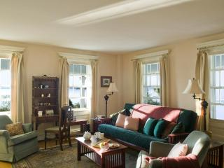 Beautiful House with Deck and Internet Access - Burlington vacation rentals