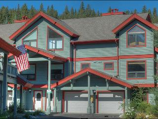 Great for Entertaining - Close to Everything (13229) - Summit County Colorado vacation rentals