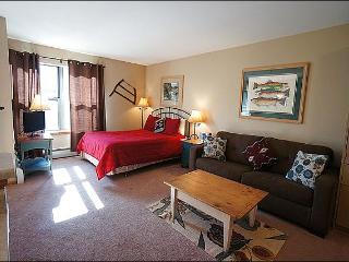 Cozy Studio Condo - Beautiful Slope Views (2028) - Breckenridge vacation rentals