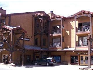 Impressive Mountain Views - Close to Main Street (13324) - Breckenridge vacation rentals