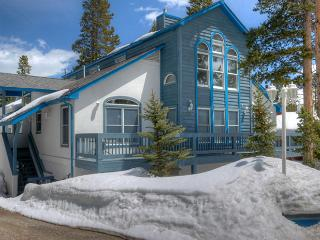 Rustic Home - Off Peak 9 and 10 (13259) - Breckenridge vacation rentals