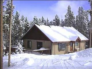 Mountain Chalet - Private Hot Tub (7047) - Breckenridge vacation rentals