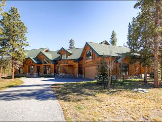 On the 5th Tee of the Jack Nicklaus Golf Course - High End Furnishings & Finishes (13175) - Breckenridge vacation rentals