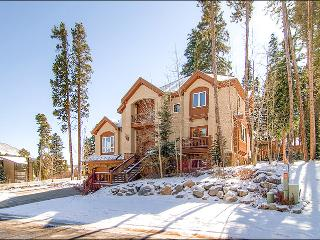 Perfect for Large Gatherings - Private Hot Tub (13376) - Breckenridge vacation rentals