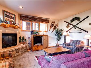 Recently Remodeled - Great Location (1412) - Breckenridge vacation rentals