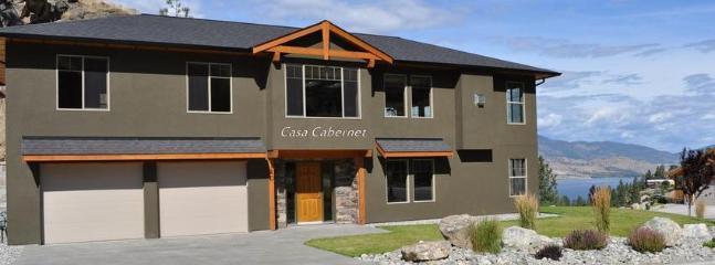 Casa Cabernet - Casa Cabernet - Penticton / OK Falls - Okanagan Falls - rentals
