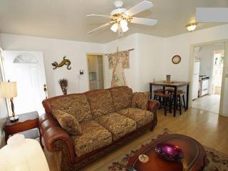 1BR Quiet, private near Gaslamp, Convention, Zoo - Pacific Beach vacation rentals