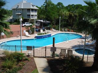 Comfortable Condo with Internet Access and Dishwasher - Cape San Blas vacation rentals