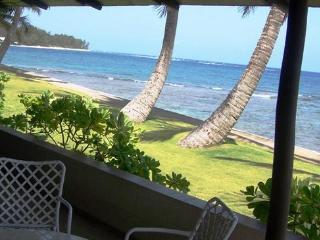 Beach Cottage, Romantic, Oahu North Shore Mokuleia - Waialua vacation rentals