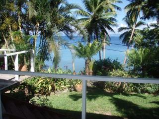 Bayside Bure.....beachy living at a peachy price!! - Savusavu vacation rentals