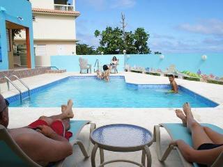 Vista del Mar Apts -Affordable-Sandy Beach Area - Rincon vacation rentals