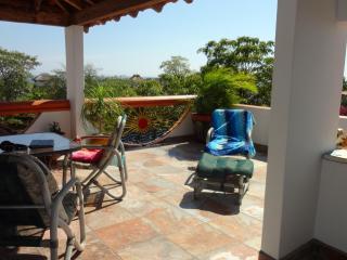 2 Bedroom Casa Steps from the Beach - Puerto Escondido vacation rentals