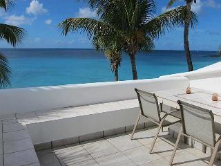 Acadia at Cupecoy, Saint Maarten - Ocean & Sunset View, Walk to the Beach & Restaurants - Cupecoy vacation rentals