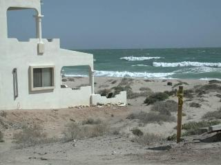 Private and Quiet Ocean Front Home - Puerto Penasco vacation rentals