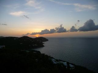 Spectacular Ocean View Condominium ~ St. Thomas Vi - Flag Hill vacation rentals