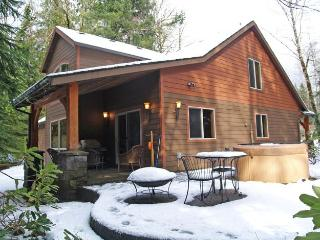 Mt Hood Basecamp, 2 Master Suites+,30 day stay - Welches vacation rentals