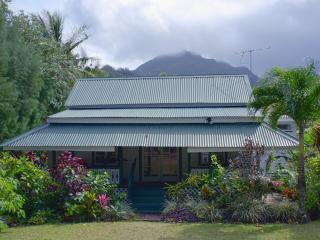 Aloha Mana - your home away from home in paradise - Rarotonga vacation rentals