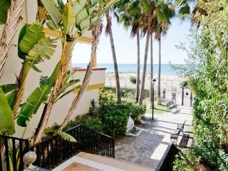 Access  beach( Niiki), WiFi, Gim,Tv-cable, parking - Marbella vacation rentals