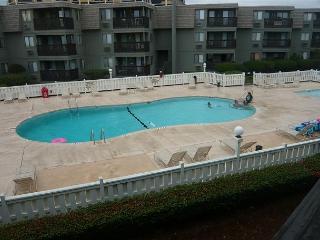 Beautiful Premium Ocean View!!! 2 Bed/2 Bath  #G127 Shore Drive, Myrtle Beach - Myrtle Beach vacation rentals