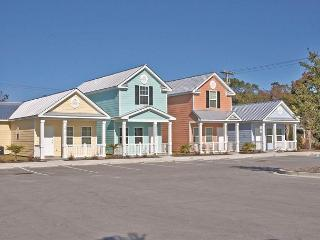 Beautiful 3 bedroom property,  Gulf Stream Cottage #1912 Myrtle Beach SC - Myrtle Beach vacation rentals
