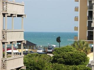 Great Value for 2 Bedroom Condo with Lovely View at Shipwatch Pointe I - Myrtle Beach, SC - Myrtle Beach vacation rentals