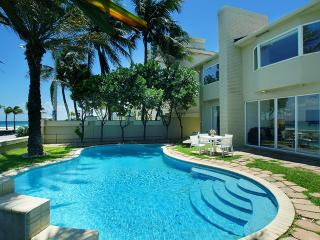 Oceanfront home... April & May Hot Deal!! - Image 1 - Fort Lauderdale - rentals