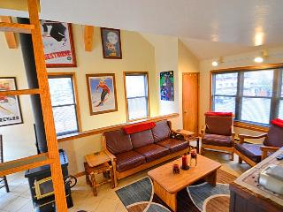 Downtown Cute Condo! Wifi! Pets! Slps 7 - Crested Butte vacation rentals