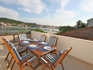 Location! Location! Location! Trogir, Croatia - Slatine vacation rentals