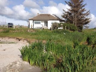 Mull, Self catering, beach, Fionnphort, Iona view - Fionnphort vacation rentals