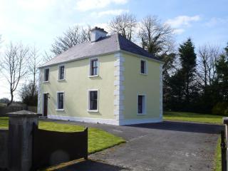 Farmhouse Holiday Vacation Cottage Co Mayo Ireland - Claremorris vacation rentals