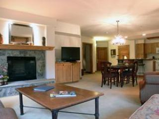 Torian Plum- Big Condo Sleeps 8, Perfect Location! - Image 1 - Steamboat Springs - rentals