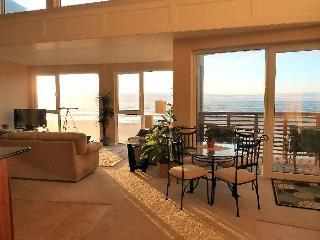 Ocean Front 'Windows on the Sea' Spectacular View! - Rockaway Beach vacation rentals