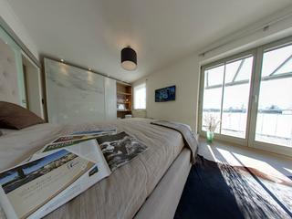 LLAG Luxury Vacation Apartment in Landsberg am Lech - 377 sqft, beautiful interiors, renovated in 2011… - Landsberg am Lech vacation rentals