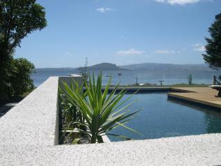 2 bedroom Condo with Deck in Rotorua - Rotorua vacation rentals