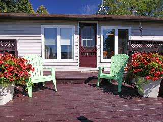 Howdenvale Hilton cottage (#694) - Sauble Beach vacation rentals